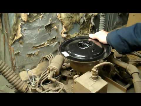 Generator Service - Repairs needed