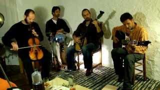 Ivan Emo Martinez, Amazigh Groove, Karavansar - Kukush (cover)