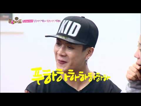 Jackson Wang GOT7 Beatbox cool amaizing !!!!!!!!!!!