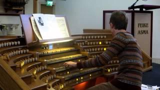 Conquest of Paradise - Gert van Hoef - Improvisation