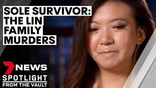 Sole survivor: Brenda Lin's harrowing story of betrayal and murder | 7NEWS Spotlight