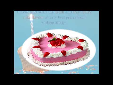 Order online flavour cake and flower delivery in Mumbai