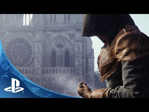 Assassin's Creed® Unity  Video Screenshot 1