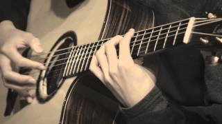 Sungha Jung - Flaming