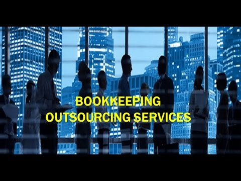Bookkeeping Outsourcing Services - A Smooth Business Accounting Solution