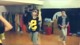 M TP 2013  WHO YOU G Dragon   M TP Sơn Tùng , Nokun Trần  Cover Dance