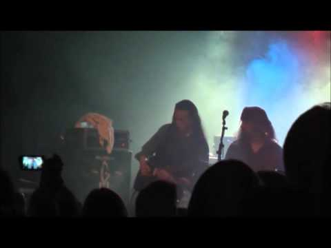 Ghost Machinery - Face of evil & Name remains in history (live)