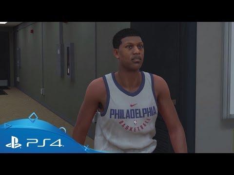NBA 2K18   PS4 Games   PlayStation