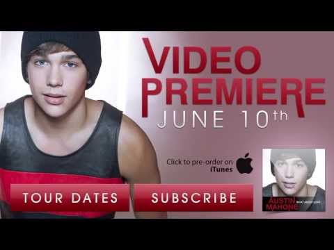 Baixar Austin Mahone - What About Love (Music Video Teaser)