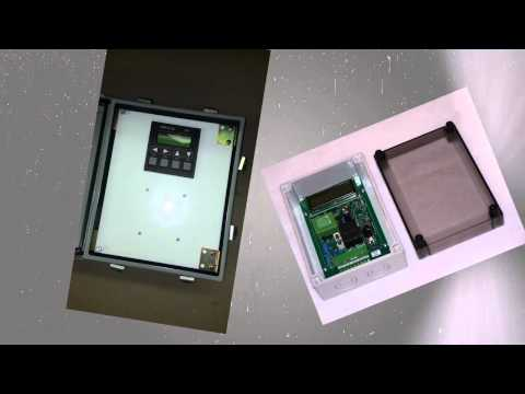 Environmental Sensors, Transmitters & Controls - Comptus