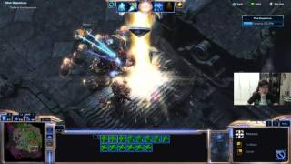 [StarCraft II: Legacy of the Void] Main Story (Part 10) | Final Mission: Salvation