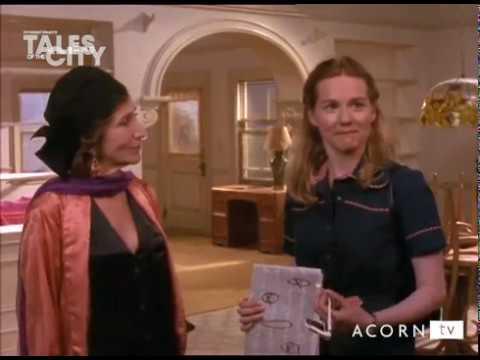 Acorn TV | Tales of the City Original Series | Return to Barbary Lane