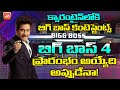 Bigg Boss 4 Telugu reality show is likely to begin from this date
