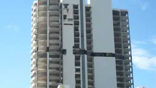 1515 flagler building collapses (at around 1:00 )