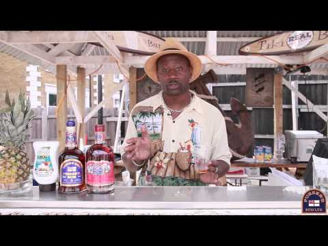 How to drink rum: neat or on the rocks?