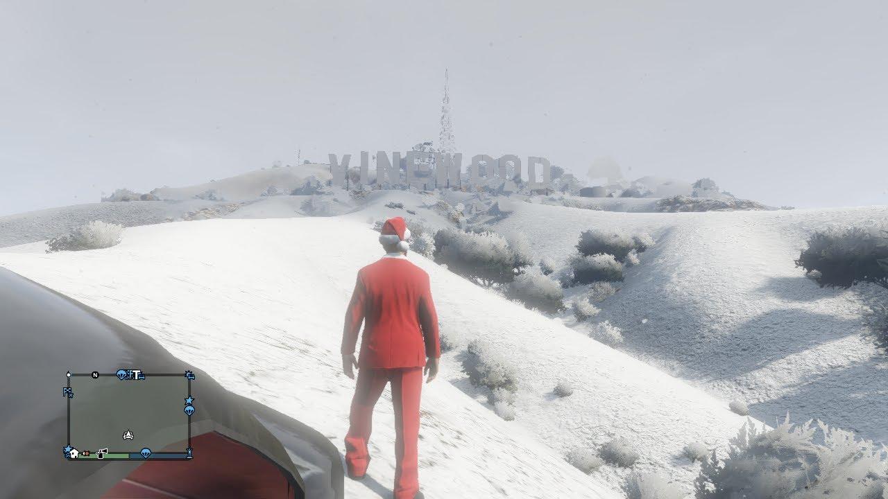 Snowfall Online
