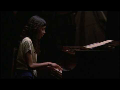 IRENE CARA - OUT HERE ON MY OWN (from FAME)