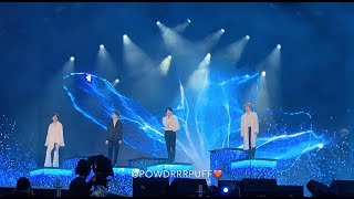 190608 - Truth Untold  - BTS 방탄소년단 - Speak Yourself Tour - Paris Day 2 - HD Fancam 직캠
