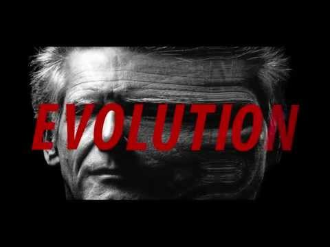 DAVID CRONENBERG:EVOLUTION - Trailer ufficiale