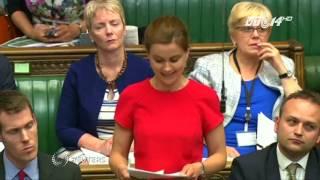 (VTC14)_Cả nước Anh chấn động khi một nữ nghị sĩ bị sát hại