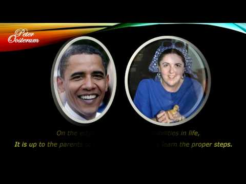 Life story Barack Obama and Mother Ann Dunham