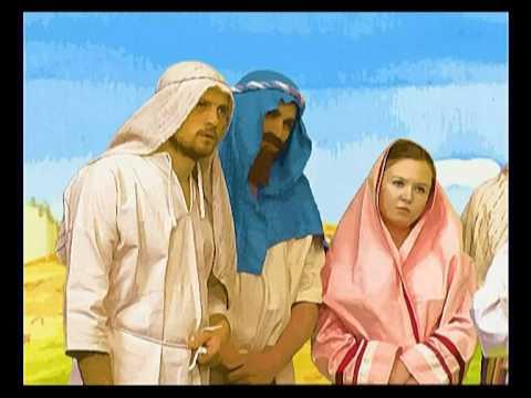 Вознесение Иисуса Христа