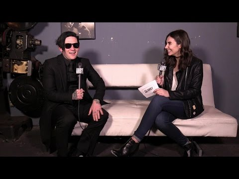 Interview with William Control