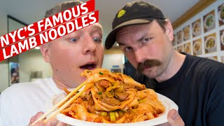 The Secrets Behind New York's Most Famous Spicy Noodle Dish — Prime Time
