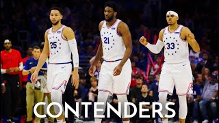 WHY THE 76ERS WILL MAKE THE 2020 FINALS!!!