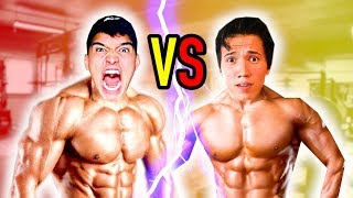 You Will NEVER Win! (Brother Wars)