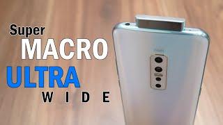 vivo V17 Pro Camera Review - Sample shots, Super Macro, Ultra wide and more