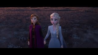 Watch Frozen 2 Telugu Trailer..