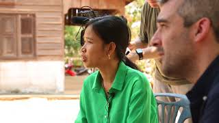 Changing the Story: the Anlong Veng Peace Tours, Cambodia   Khmer Rouge History