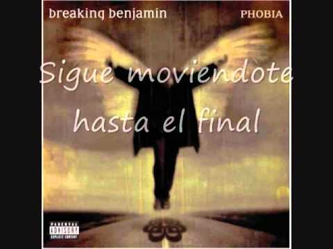 Breaking Benjamin - Here We Are Sub. Español