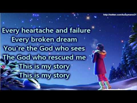 Baixar Britt Nicole - All This Time (Lyrics On Screen Video HD) New Christian Music Pop 2012