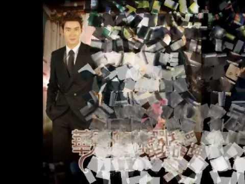 『華麗的挑戰』電視原聲帶 - 華麗的獨秀-SUPER JUNIOR M電台90播歌介紹