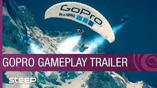 GoPro Gameplay Trailer preview image