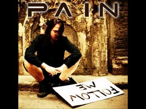 Pain - Follow Me (Instrumental and Backing Vocal)