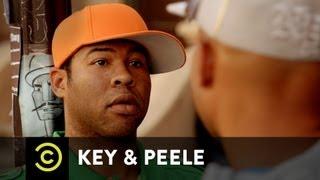 Key & Peele - Dueling Hats
