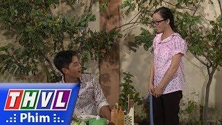 THVL | Con đường hoàn lương - Phần 2 - Tập 6[3]: Vũ nhìn cô gái bán hủ tíu với vẻ thèm thuồng