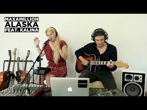 Maggie Rogers - Alaska (Maxamillion & Kalina Live Cover)