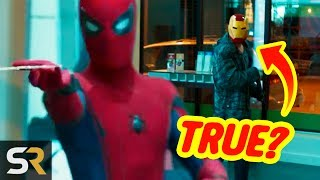 10 Marvel Cinematic Universe Theories So Crazy They Might Be True