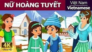 Nữ hoàng tuyết   Chuyen co tich   Truyện cổ tích   Truyện cổ tích việt nam