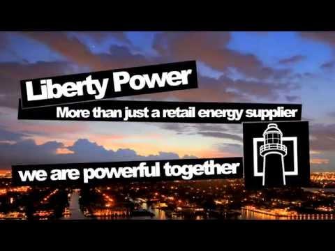Liberty Power :60 Promo