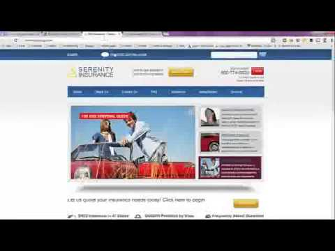 Insurance 2014 - Cheapest Full Coverage Auto Insurance
