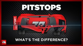 Comparing Pitstops Across Motorsports - What Are The Differences?