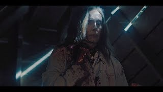 Hereditary - Annie's Possessed Scene (Part Two | 1080p)