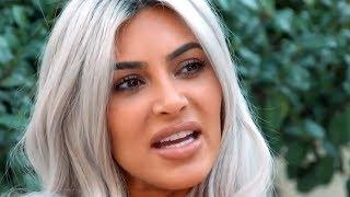 Kim Kardashian Reacts To Nicki Minaj Slamming Kylie Jenner & Travis Scott | Hollywoodlife