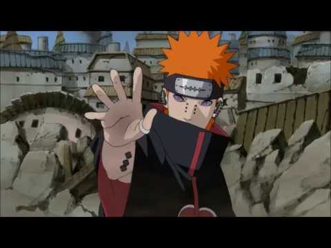 Baixar Naruto vs Pain - Requiem for a Dream (AMV)
