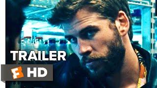 Killerman Trailer #1 (2019) | Movieclips Trailers